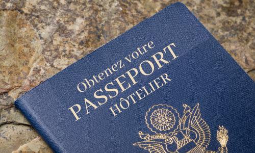Passeport hotelier